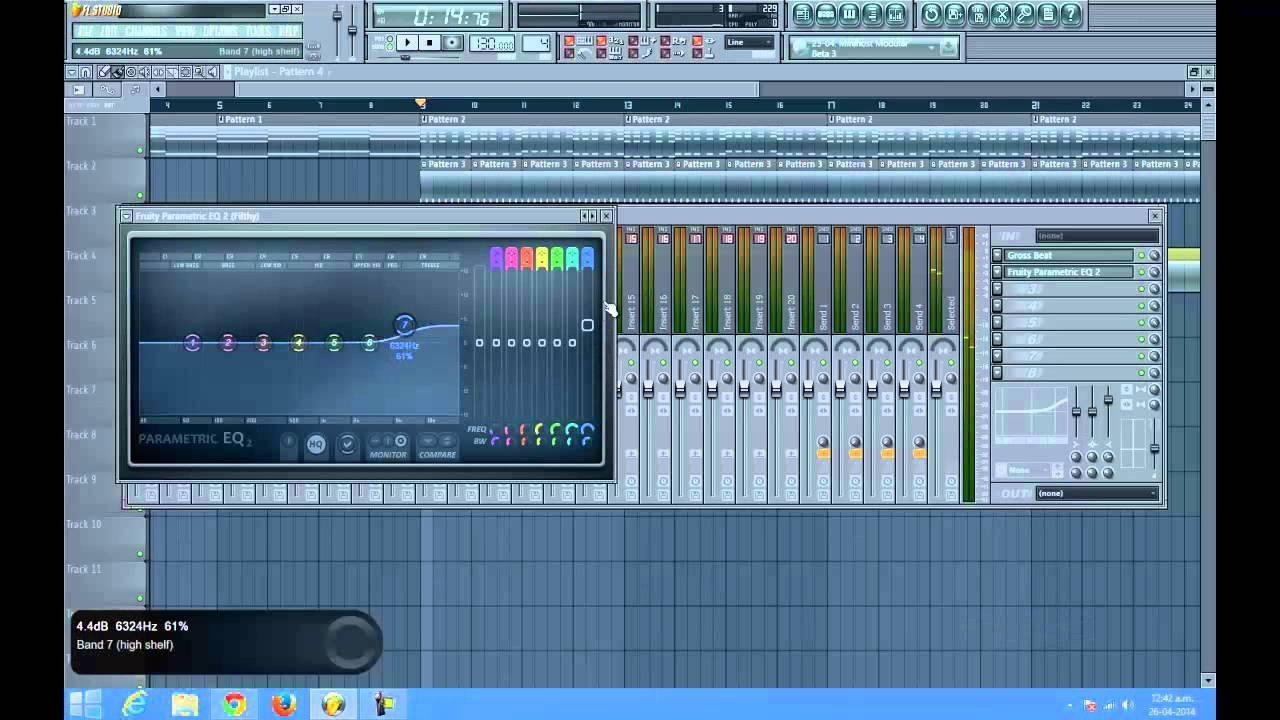 TUTORIAL   FL Studio   Cómo usar FL Studio   Avanzado y ...