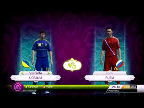 Free file sharing only for you: free download fifa 12: uefa euro.