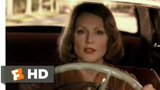 The Hours (9/11) Movie CLIP - I Changed My Mind (2002) HD