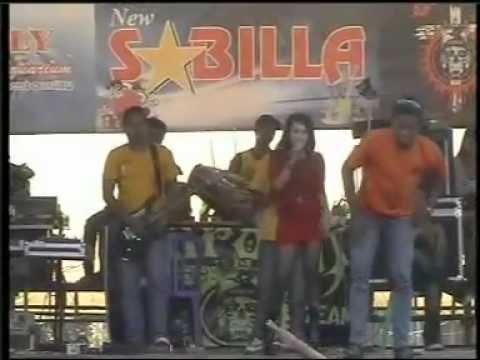 New SABILLA - Janda 7 Kali   Asti Ananta