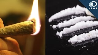 Weed Or Cocaine: What