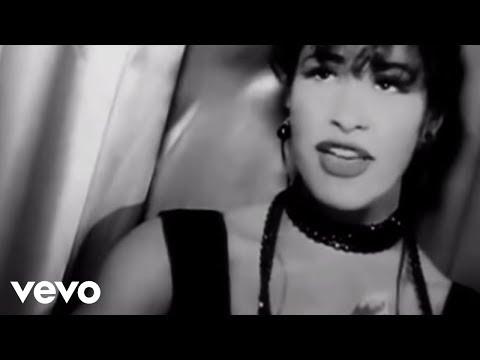 Selena Y Los Dinos - Como La Flor