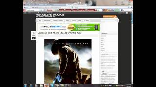 Download Cowboys and Aliens 2011