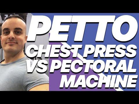 Esercizi per pettorali: Push-Ups With Torso Rotationиз YouTube · Длительность: 1 мин27 с