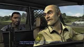 Vamos a jugar: The Walking Dead: The game: Episodio 1