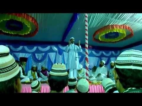 Aaqa ka Badan Noorani Badan...M.Sharif Raza,Pali Raj.India