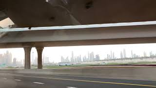 3 Minutes of High Definition Video of Burj Khalifa Business Bay Downtown Dubai and Canal