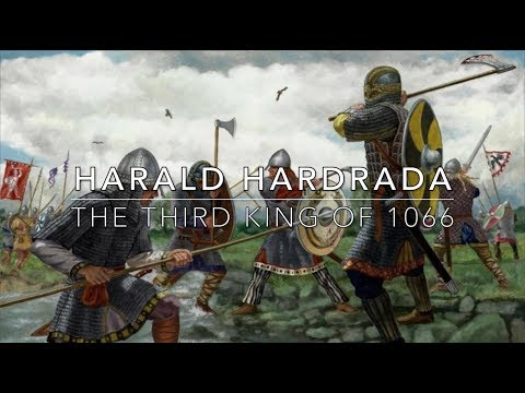 Harald Hardrada: King of Norway