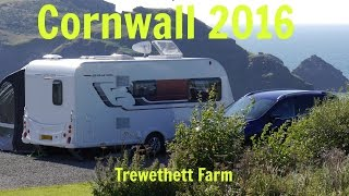 Cornwall 2016 Trewethett Farm