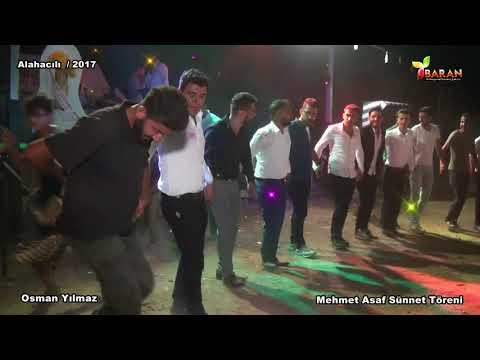 Osman YILMAZ 'Muhteşem Halay' Mehmet ASAF Sünnet Töreni Alahacılı  'Haymana 2017'