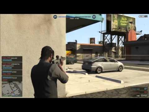 GTA 5 Online Crew War ! DEATHxROW Vs MOB-THE-BLACK-MAFIA (RIP Our Enemies)