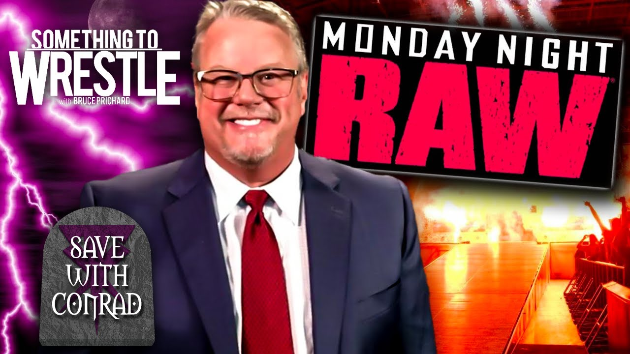 Bruce Prichard shoots on RAW seeing 10 million viewers