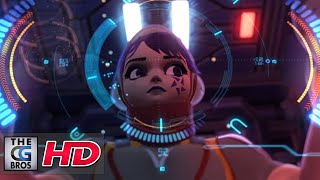 """CGI 3D Animated Trailers: """"TAKEOFF!"""" - by Paolo Lamanna"""