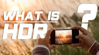 HDR Mode | Explained in Hindi | Mr.V