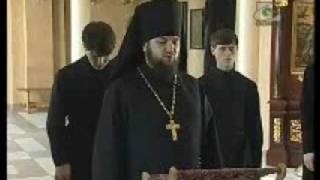 Православная утренняя молитва, часть 1
