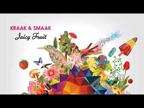 Kraak & Smaak - U R Freak (feat. Ivar)