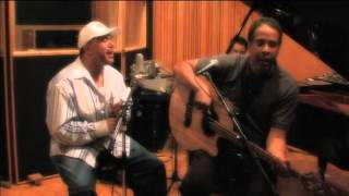 George Duke, Stanley Clarke and Howard Hewett - Heaven Sent You