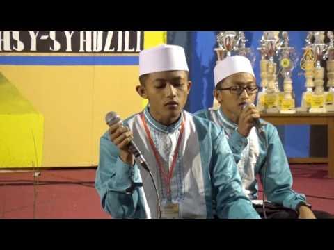 Mad Husshofi - Festival Banjari PPSQ Asy-Syadzili 2017