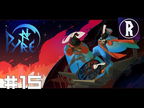Pyre #15 - Planning
