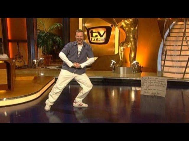 Türkisch-Unterricht für Stefan - TV total