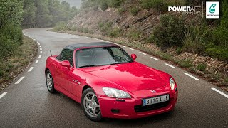 Download Honda S2000, pureza deportiva con tecnología japonesa [#USPI - #POWERART] S05-E06 Mp3 and Videos