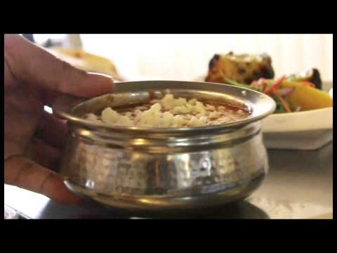 Vedas Restaurant Milpitas