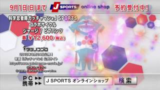 http://store.jsports.co.jp/ext/campaign_gatchaman.html 予約受付期間...