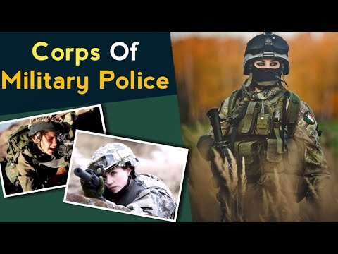 Corps Of Military Police | Indian Army To Induct Women As Jawans In Military Police
