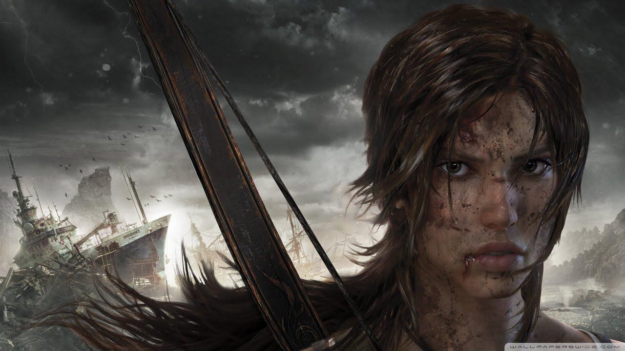 Tomb Raider 2013 Part 20 3 Gone Missing Find Alex Youtube