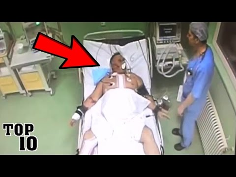 Top 10 Worst Things Doctors Have Done