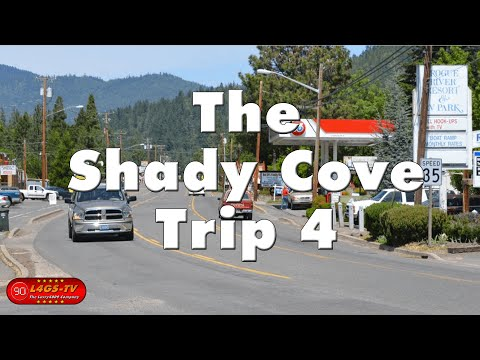The Shady Cove Trip 4
