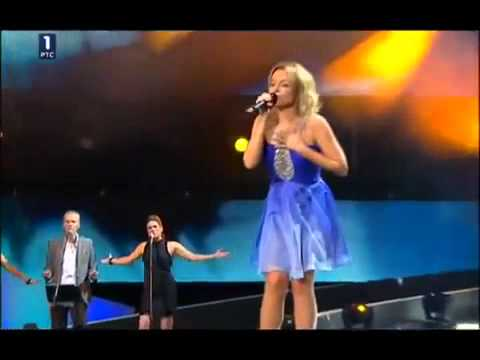 Antonija Sola - Volim osmijeh tvoj