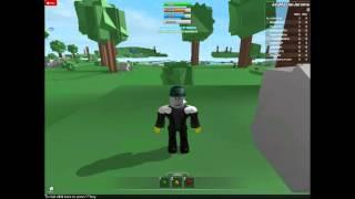 JagMasterJerome's ROBLOX video