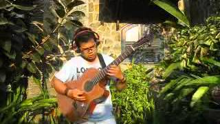 This Is My Desire - Henry Tampubolon Live Recording Mp3 Sound with a pure birds voice in Malang.