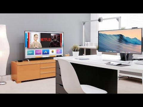 Ultimate Office & Desk Setup Tour!
