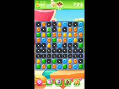Tips and Walkthrough: Candy Crush Jelly Level 202