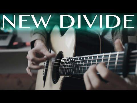 Linkin Park - New Divide⎪Fingerstyle guitar