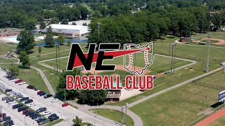 NEO Baseball Tryout Highlight Video