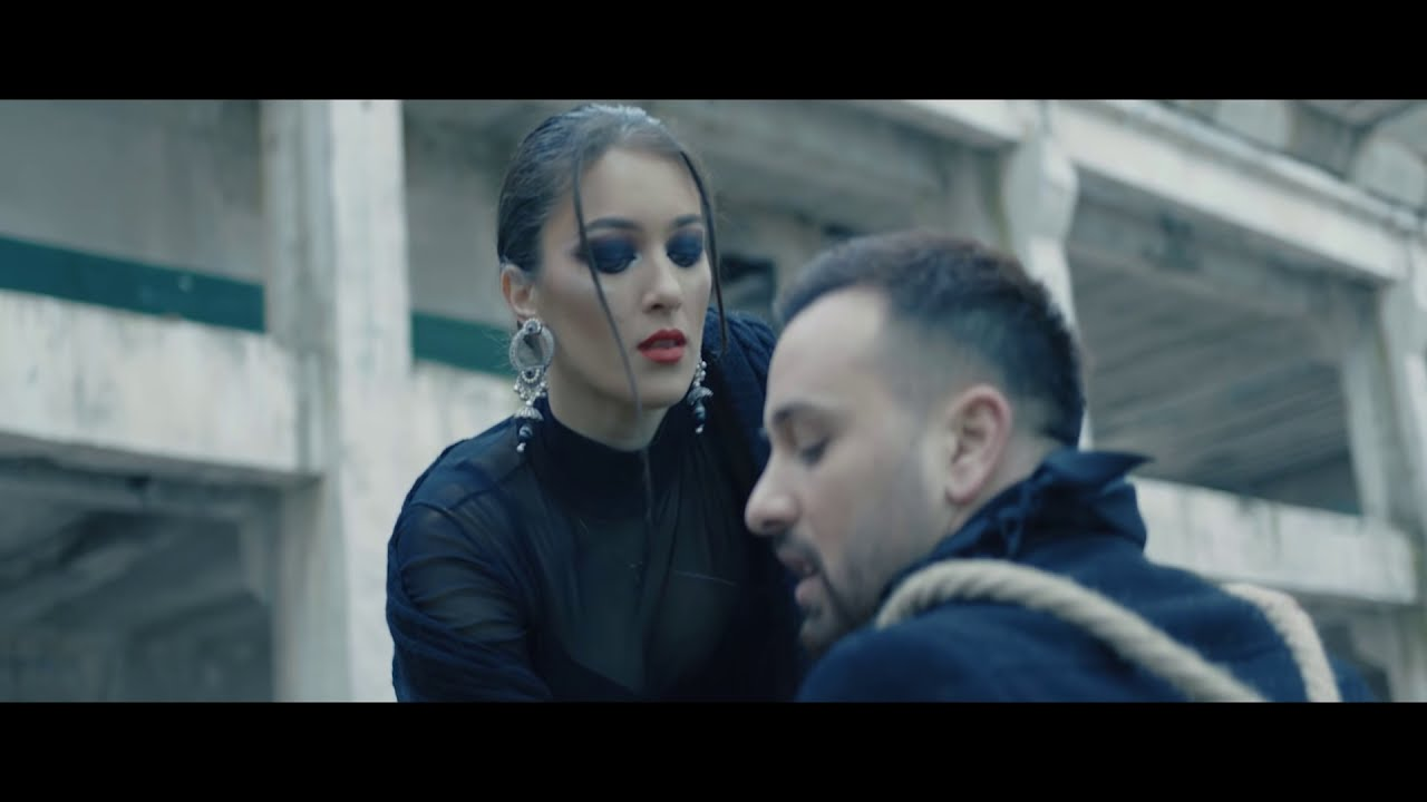 Alessio - N-are vina inima mea [oficial video] 2019