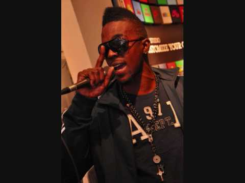 Roscoe Dash - Sexy Girl Anthem MP3 Download and