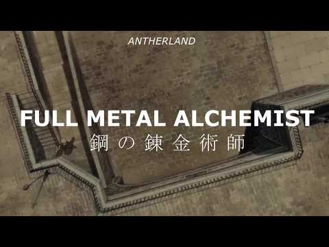 FULL METAL ALCHEMIST | L'Arc~en~Ciel - LOST HEAVEN (Traducido al Español) + Lyrics