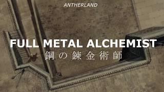 FULL METAL ALCHEMIST   L'Arc~en~Ciel - LOST HEAVEN (Traducido al Español) + Lyrics