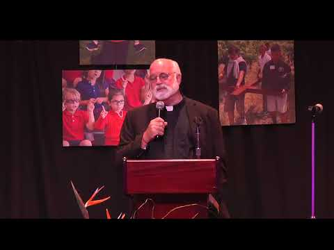 Celebration of Faith 2017 Keynote Address by Fr. Greg Boyle