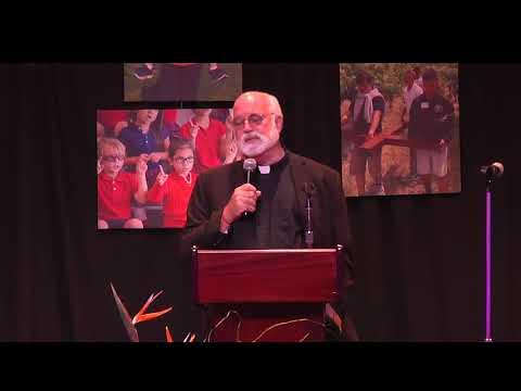 Celebration of Faith 2017 Keynote Address by Fr. Greg Boyle
