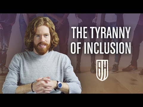 The Tyranny of Inclusion