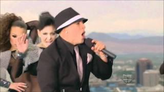 "Presentacion Completa - Daddy Yankee ''Latin Grammy 2011"""