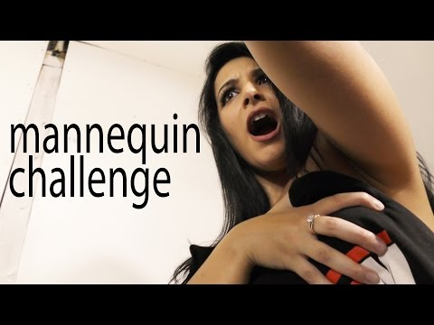 Mannequin Challenge - Mega Jam | Rae Sremmurd - Black Beatles #BlackBeatles