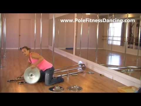 Best Pole Dancing Poles For Home Use How To Pick Safe Dance Pole