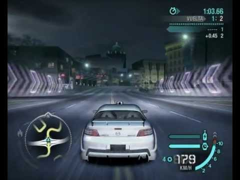Need For Speed Carbon - The Battle of Kenji - HQ.mp3