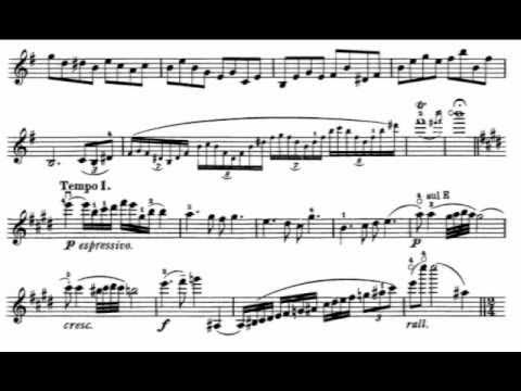 Hubay, Jeno  Op.32 Hejre Kati violin + orchestra